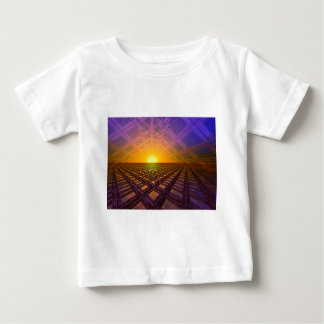 Stargate Baby T-Shirt