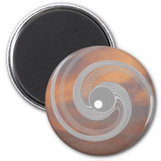 stargate spiral magnet