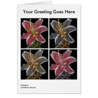 Stargazer Cards (Customize It)