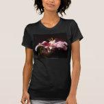 stargazer lilies #15 t-shirts