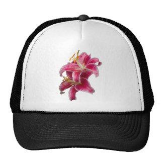 Stargazer Lilies Hat