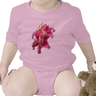Stargazer Lilies Shirt