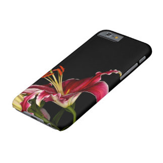 Stargazer Lily Barely There iPhone 6 Case