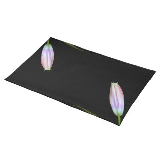 Stargazer Lily Bud Placemat