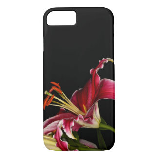 Stargazer Lily iPhone 7 Case
