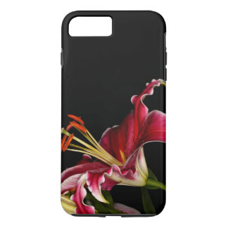Stargazer Lily iPhone 7 Plus Case
