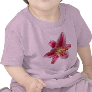 Stargazer Lily Shirt