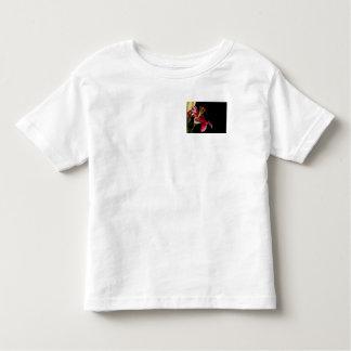 Stargazer Lily Toddler T-shirt