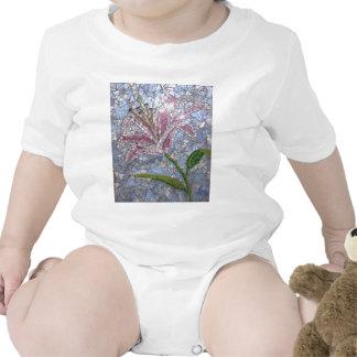 Stargazer Mosaic T Shirts