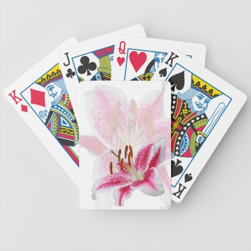Stargazer Silhouette Playing Cards