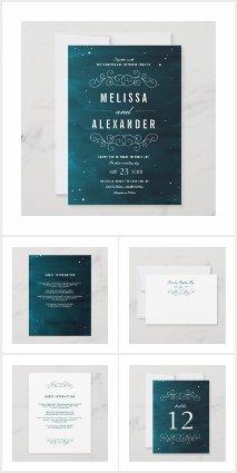 Stargazer Wedding Suite