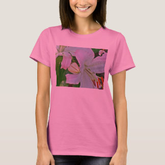 Stargazers Closeup T-Shirt