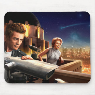 Stargazers Mouse Pad