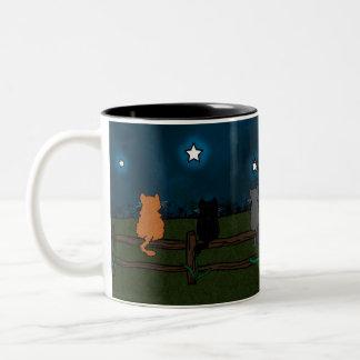 'Stargazing' Mug