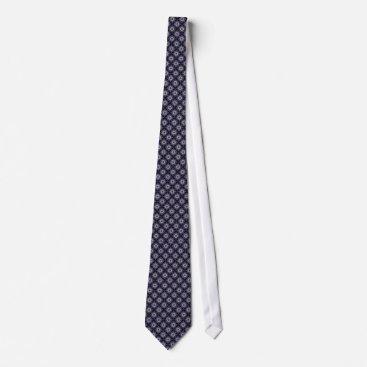Professional Business Staria Azure Mens Tie