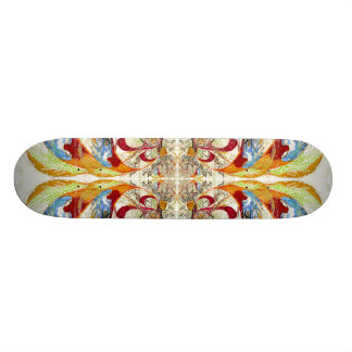 Staring at Eternity Skateboard
