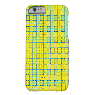 STARING AT THE SUN IN THE SIXTH UNIVERSE BARELY THERE iPhone 6 CASE