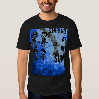 Staring At The Sun is C00L T-shirt