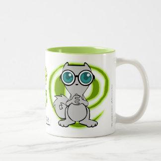 Staring Contest Pilz-E Mug