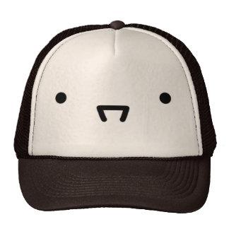 Staring Hat