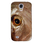 Staring Snapper Samsung Galaxy S4 Case