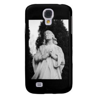 Staring toward Heaven Galaxy S4 Case