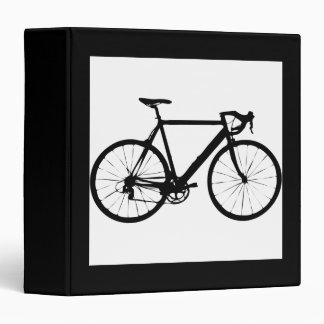 Stark Bicycle Binder