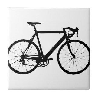 Stark Bicycle Ceramic Tile