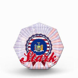 Stark, NY Award