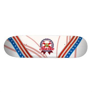 Starke, FL Skate Decks