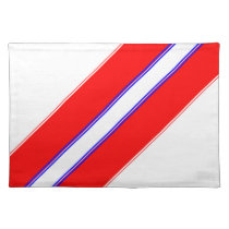 Starless Stripe Placemat