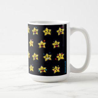 starlet galore mug