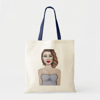 Starlet's Tote Bag