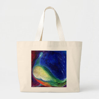 Starlight 2012 large tote bag