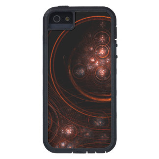 Starlight Abstract Art iPhone 5 Cases