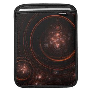 Starlight Abstract Art iPad Sleeve