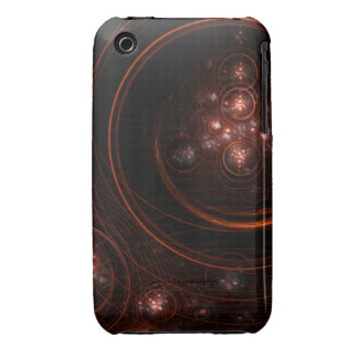 Starlight Abstract Art iPhone 3G / 3GS Case-Mate iPhone 3 Case