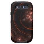 Starlight Abstract Samsung Galaxy S3 Galaxy S3 Cases