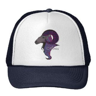 Starlight Aries Caps Trucker Hat