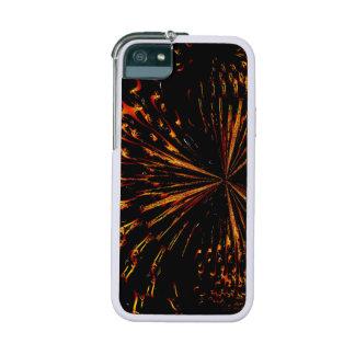 Starlight Burst iPhone 5 Cases