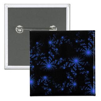 Starlight 2 Inch Square Button