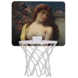 Starlight by Emile Vernon Mini Basketball Hoop