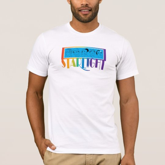 starlight crew XL T-Shirt