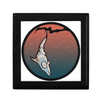 starlight dolphin cocoon keepsake boxes
