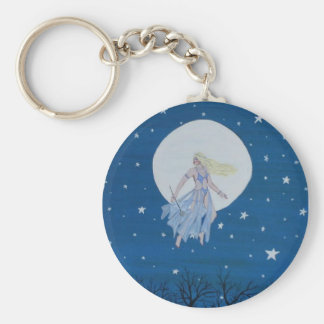 Starlight Fairy Keychain