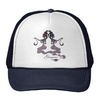 Starlight Gemini Caps Trucker Hat