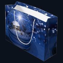 Starlight Globe Gift Bag