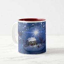 Starlight Globe Mug