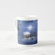 Starlight Globe Specialty Mug