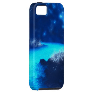 Starlight Grotto Tough Case (iPhone 5) iPhone 5 Cases